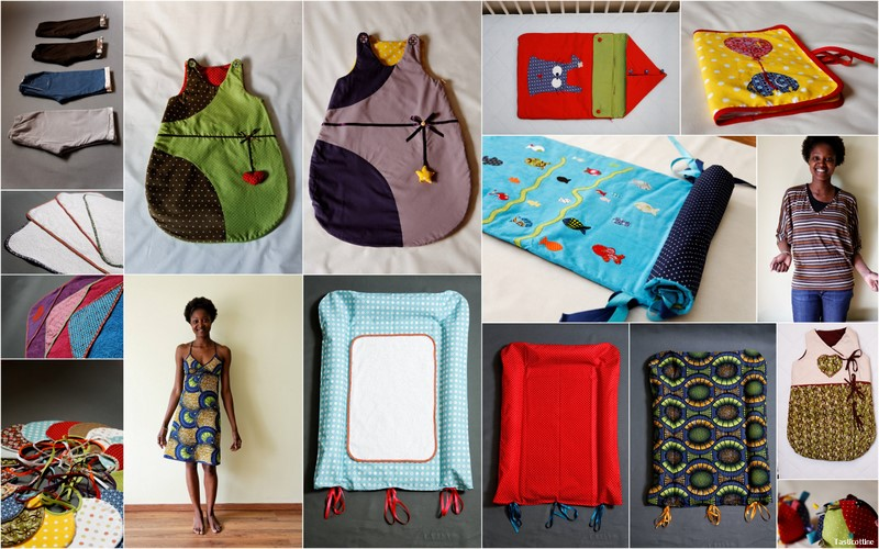 12 r solutions pour 2012 tasticottine for Accessoire couture