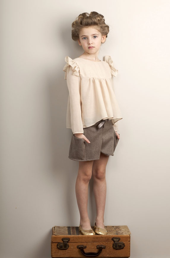 Beige Cannelle Inspirations